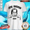 Official Joe Biden Corn Pop Tee T-Shirt