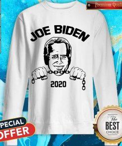 Official Joe Biden Corn Pop Tee T-Sweatshirt