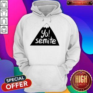 Official YoSemite Hoodie