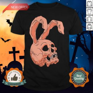 Habit Skull Dia De Muertos Day Dead Halloween Shirt