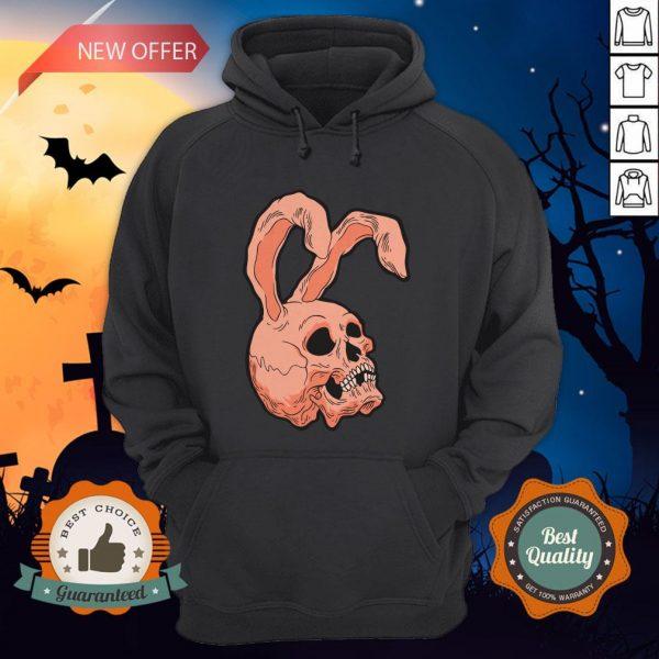 Habit Skull Dia De Muertos Day Dead Halloween Hoodie