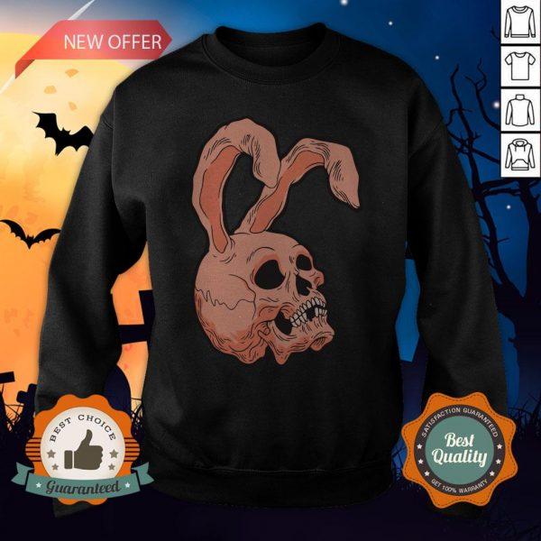 Habit Skull Dia De Muertos Day Dead Halloween Sweatshirt