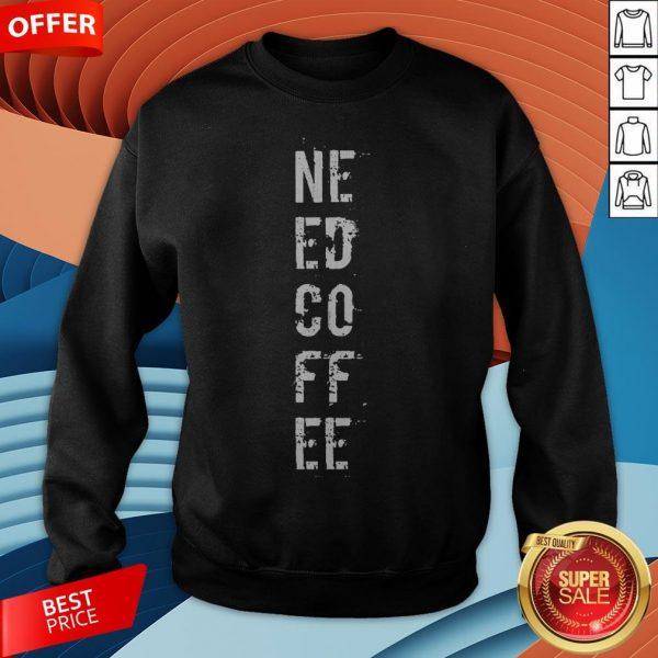 Coffee Lovers Gift Co T-SweatshirtCoffee Lovers Gift Co T-Sweatshirt