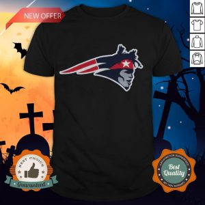 New England Cn Official T-Shirt