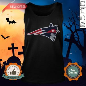 New England Cn Official T-Tank Top