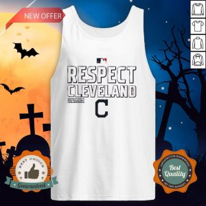 Officia Respect Cleveland T-Tank Top
