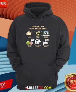 Original Things I Do In My Spare Time Pet Sheeps Look At Sheeps Research Sheeps Hoodie-Design By Rulestee.com