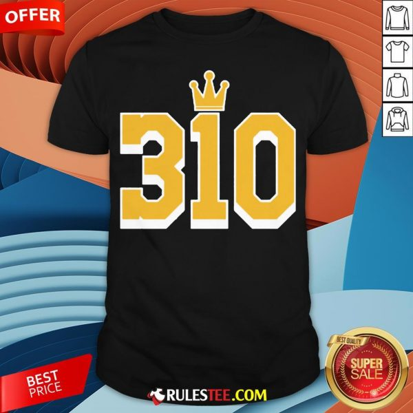 Premium Crown 310 Shirt - Design By Rulestee.com