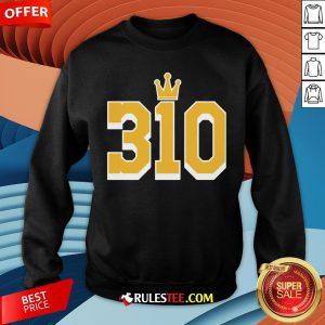 Premium Crown 310 Sweatshirt - Design By Rulestee.com