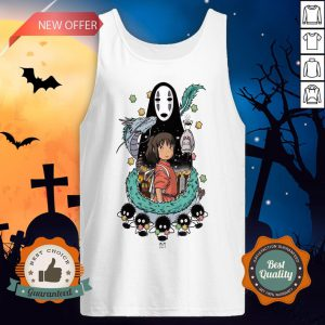 Heroman Of Sektesekarong Halloween Tank Top