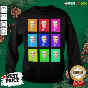 Hot Sean Connery Classic Sweatshirt - Design By Rulestee.com