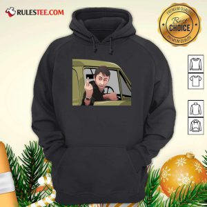 Swivel On That Hoodie - Design By Rulestee.com