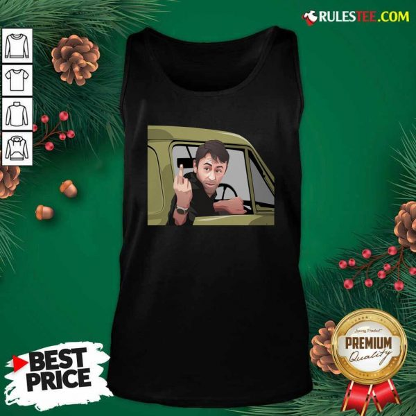 Swivel On That Tank Top - Design By Rulestee.com