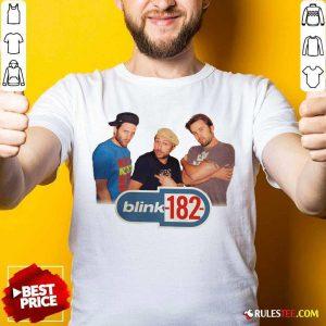 It's Always Sunny In Philadelphia Blink 182 Shirt - Design By Rulestee.com