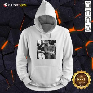 Kobe Bryant And Gigi Hoodie - Design By Rulestee.com