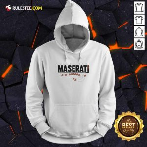 Cleveland Browns Maserati Hoodie - Design By Rulestee.com
