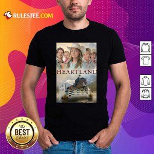 Heartland Shirt - Design By Rulestee.com