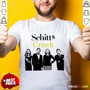 Schitts Creek Shirt - Design By Rulestee.com