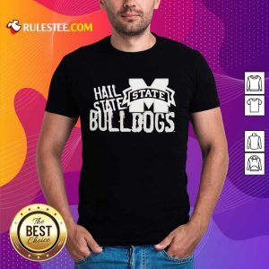 Hall State Bulldogs Champion Shirt - Design By Rulestee.com