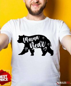 Funny Mama Bear Mothers Day Shirt