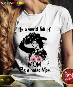 Hot Flower Dog Mom The Woman The Myth The Bad Influence Ladies Tee