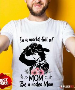 Hot Flower Dog Mom The Woman The Myth The Bad Influence Shirt