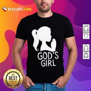 God's Girl Shirt