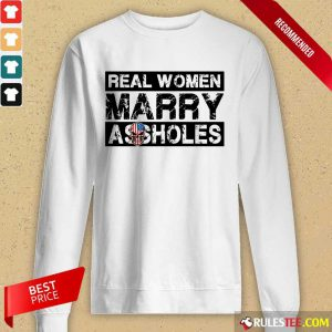 Real Women Marry Long-Sleeved
