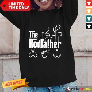 The Godfather Long-Sleeved