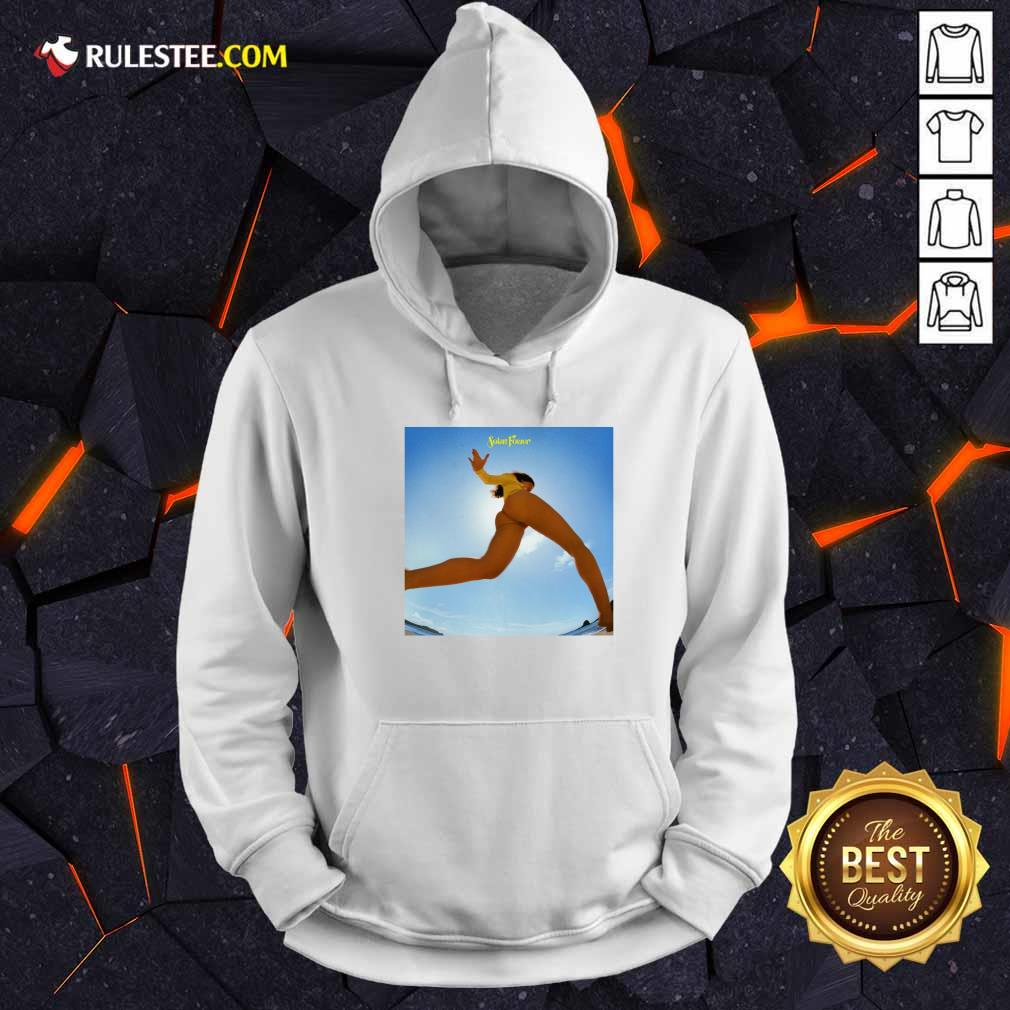 Lorde Solar Power Melodrama New Song Hoodie
