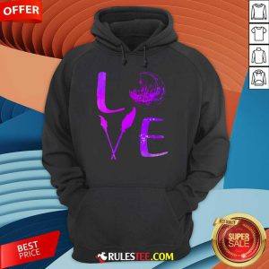 Love Witch Hoodie