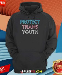 Protect Trans Youth Hoodie