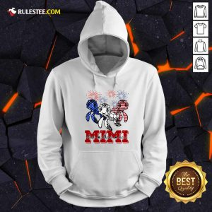 Turtle Mimi Olive Than Mai 4th Of July Hoodie