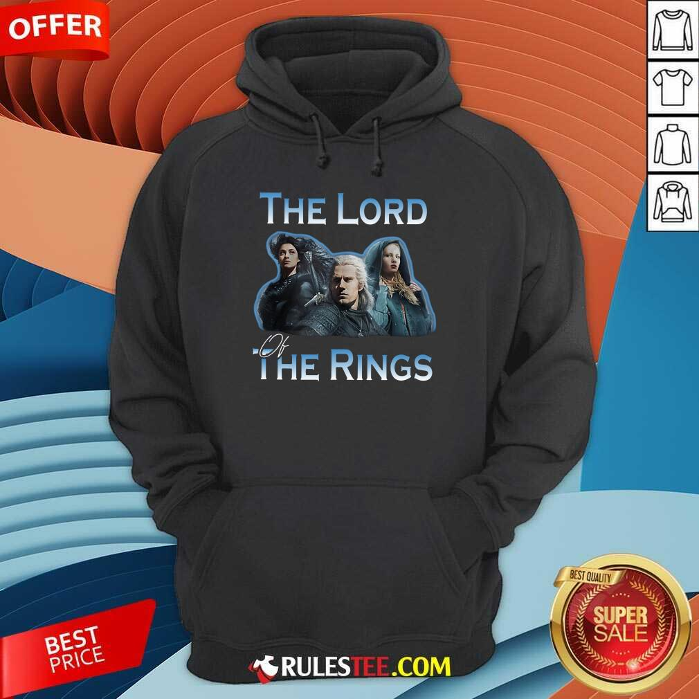 Hot The Lord Of The Rings Hoodie